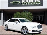 2014 Bentley Flying Spur for sale in Naples, Florida 34104