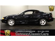 1996 Ford Mustang for sale in Memphis, Indiana 47143