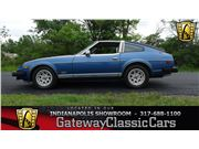 1981 Datsun 280ZX for sale in Indianapolis, Indiana 46268