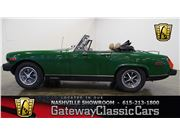 1979 MG Midget for sale in La Vergne