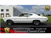 1969 Chevrolet Chevelle for sale in Indianapolis, Indiana 46268