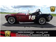 1965 Ford Cobra for sale in Ruskin, Florida 33570