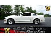 2007 Ford Mustang for sale in Indianapolis, Indiana 46268