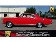 1966 Chevrolet Nova for sale in Ruskin, Florida 33570