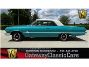 1963 Chevrolet Impala for sale in Houston, Texas 77090