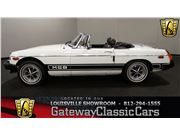 1977 MG MGB for sale in Memphis, Indiana 47143