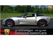 2007 Chevrolet Corvette for sale in OFallon, Illinois 62269