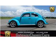 1955 Volkswagen Beetle for sale in Ruskin, Florida 33570