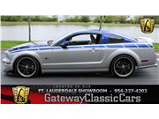2007 Ford Mustang for sale in Coral Springs, Florida 33065