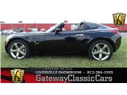 2009 Pontiac Solstice for sale in Memphis, Indiana 47143