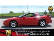 1997 Pontiac Trans Am for sale in Kenosha, Wisconsin 53144