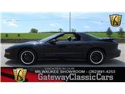 1993 Pontiac Trans Am for sale in Kenosha, Wisconsin 53144
