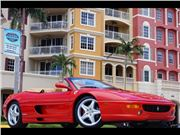 1998 Ferrari F355 SPIDER for sale on GoCars.org
