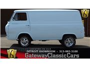 1962 Ford Econoline for sale in Dearborn, Michigan 48120