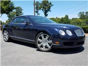 2009 Bentley Continental GTC for sale in Alpharetta, Georgia 30009