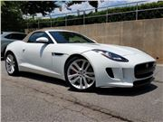 2014 Jaguar F-TYPE for sale in Alpharetta, Georgia 30009
