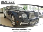 2017 Bentley Mulsanne for sale in Alpharetta, Georgia 30009