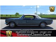 1963 Chevrolet Corvair for sale in Kenosha, Wisconsin 53144