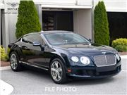2015 Bentley Continental for sale in High Point, North Carolina 27262