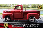 1950 Ford F1 for sale in Coral Springs, Florida 33065