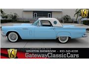 1957 Ford Thunderbird for sale in Houston, Texas 77090