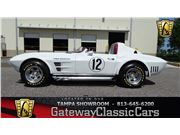 1963 Chevrolet Corvette for sale on GoCars.org