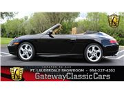 2000 Porsche 911 for sale in Coral Springs, Florida 33065