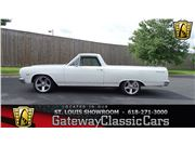 1965 Chevrolet El Camino for sale in OFallon, Illinois 62269