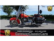 2012 Harley-Davidson FLSTC for sale in Ruskin, Florida 33570