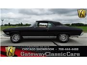 1968 Chevrolet Chevelle for sale in Crete, Illinois 60417