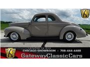 1940 Ford Coupe for sale in Crete, Illinois 60417