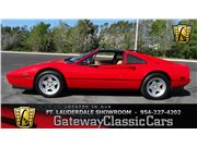 1986 Ferrari 328 GTS for sale in Coral Springs, Florida 33065