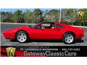 1986 Ferrari 328 GTS for sale on GoCars.org