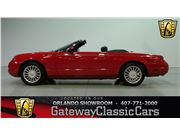 2005 Ford Thunderbird for sale in Lake Mary, Florida 32746