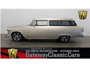 1955 Chevrolet Station Wagon for sale in Alpharetta, Georgia 30005