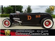 1932 Ford Roadster for sale in Houston, Texas 77090