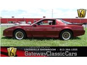 1987 Pontiac Trans Am for sale in Memphis, Indiana 47143