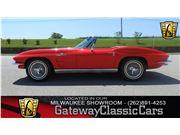 1963 Chevrolet Corvette for sale in Kenosha, Wisconsin 53144