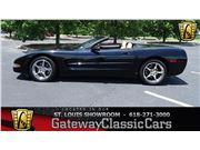 2000 Chevrolet Corvette for sale in OFallon, Illinois 62269