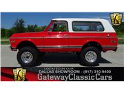 1972 GMC Jimmy for sale in DFW Airport, Texas 76051
