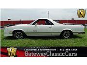 1984 Chevrolet El Camino for sale in Memphis, Indiana 47143