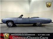 1969 Pontiac Bonneville for sale in Indianapolis, Indiana 46268