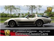 1982 Chevrolet Corvette for sale on GoCars.org