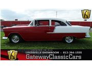 1955 Chevrolet Bel Air for sale on GoCars.org