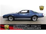 1984 Chevrolet Camaro for sale in Alpharetta, Georgia 30005