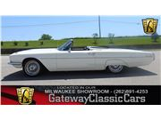 1966 Ford Thunderbird for sale in Kenosha, Wisconsin 53144