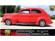 1940 Ford 2-Door Sedan for sale in Houston, Texas 77090