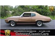 1970 Buick Grand Sport for sale in Indianapolis, Indiana 46268