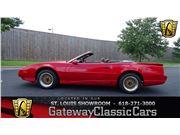 1992 Pontiac Firebird for sale in OFallon, Illinois 62269