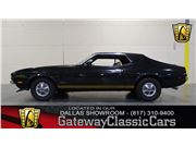 1972 Ford Mustang for sale in DFW Airport, Texas 76051